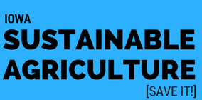 Iowa Sustainable Agriculture